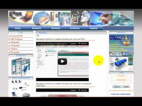 Desarrollo de Paginas Web Andahuaylas - sysAMA