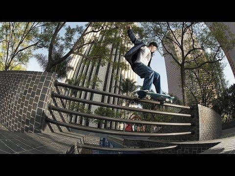 Rough Cut: T-Funks DC Promo Part
