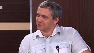 Черновой вариант пресс-конференции «Днепропетровские байкеры приглашают на международный байк-слет»
