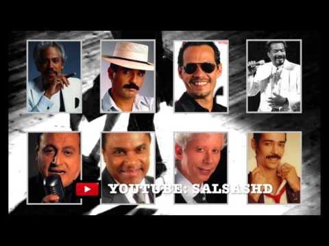 Salsa Romantica Mejores Exitos - Salsa Viejita ... - YouTube 2020 - 2019