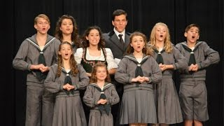 Sound of Music Live- Edelweiss at the Festival (Act II, Scene 5)