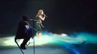 Cheryl Cole - The Flood (A Million Lights Tour 2012)
