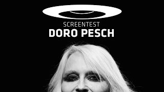 Schulz & Böhmermann | Screentests: Doro Pesch