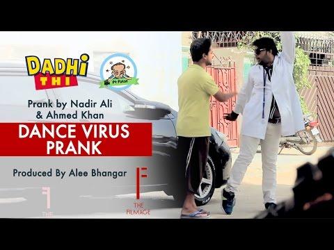 Funny Dance Virus Prank
