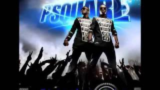 P.Square Ft. Tiwa Savage, May D - Do As I Do