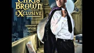 Chris Brown - Kiss Kiss
