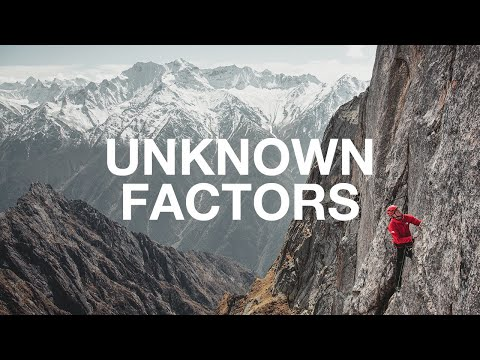 The North Face's 'Unknown Factors' film on climbing in the Baspa Valley