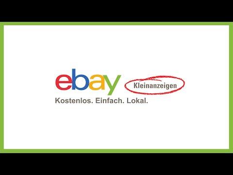 eBay Kleinanzeigen (Das Große Tutorial) Alles was du zum Online-Flohmarkt wissen musst
