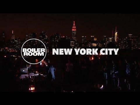 BR's Best of NYC | Pete Rock Joey Bada$$ Nicolas Jaar Louie Vega & more