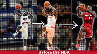 Before the NBA : Dion Waiters