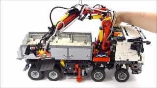 Lego Technic #42043