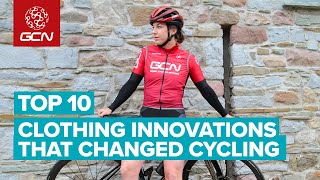 Top 10 Clothing Innovations That Changed Cycling