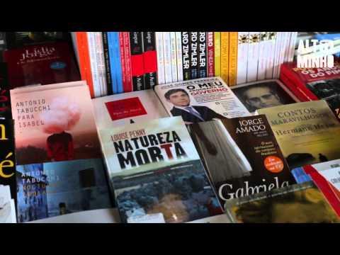 Feira do Livro de Ponte de Lima 2014