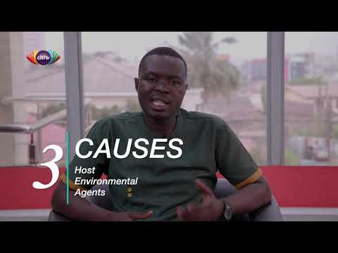 Effective Living Series: Dr O.K Safo on Mental health and emotional awareness