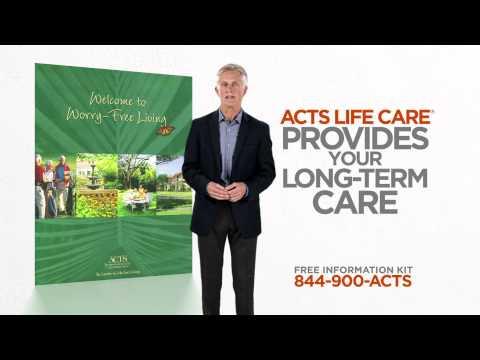 ACTS Retirement Communitiesdirected by Rip Lambert
