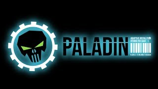 Paladin Full Game & All Achievements