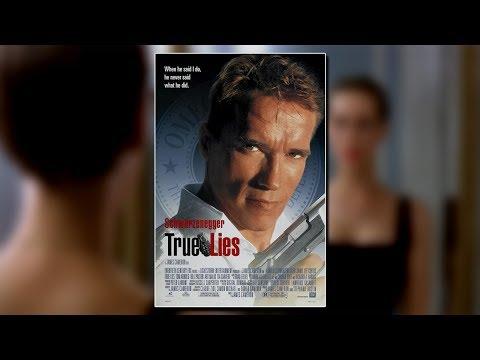 True Lies Movie Trailer