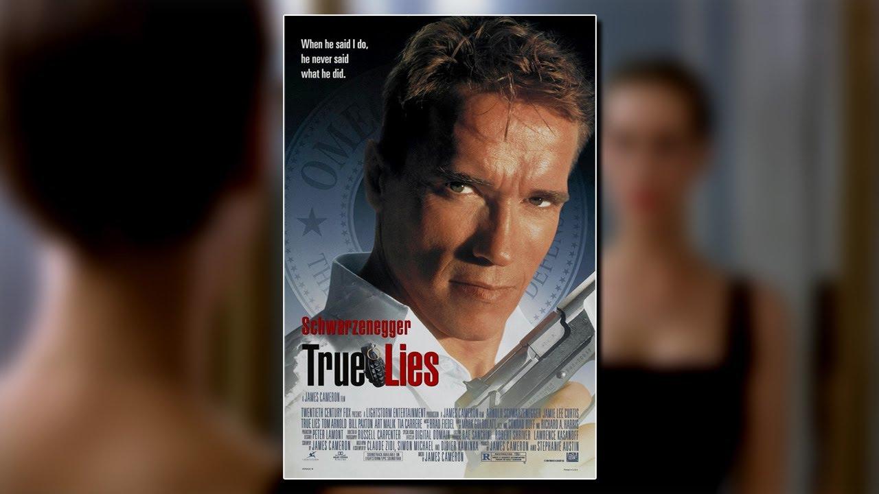 Trailer för True Lies