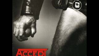 Head Over Heels - Accept (subtitulos español)