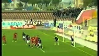 FC ARGES -  DINAMO 2 -3 /2006- 2007/