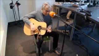 Graham Gouldman (10cc) - Dreadlock Holiday (live acoustic @ Nostalgie)