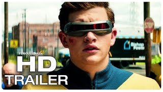 BEST UPCOMING MOVIE TRAILERS 20182019 (SEPTEMBER)