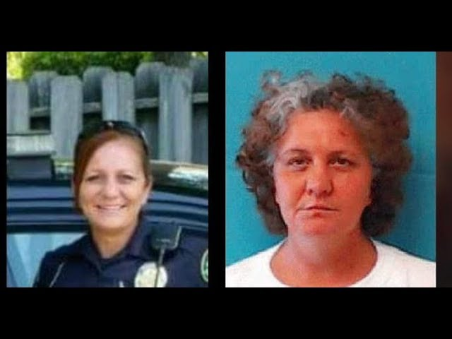 Georgia Cop Got Caught Lying About Who Shot Her, She Just Got Sentenced To 15 Years In Jail