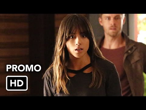 Marvel's Agents of S.H.I.E.L.D. 2.16 (Preview)