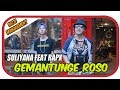 Suliyana Feat RapX - Gemantunge Roso [Official Music Video] House Ver
