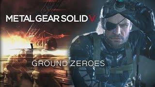 Ground Zeroes - Художественный фильм