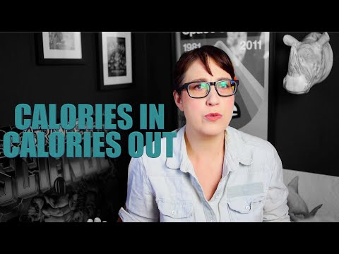 Why 1,200 Calories IS Enough for Some People