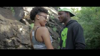 Rashaad Joseph - Night and Day [OFFICIAL MUSIC VIDEO]