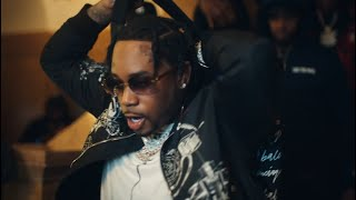 """Kanye West """"Off The Grid"""" ft. Playboi Carti & Fivio Foreign (Music Video)"""