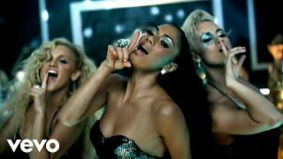 The Pussycat Dolls - Hush Hush; Hush Hush (Official Music Video)