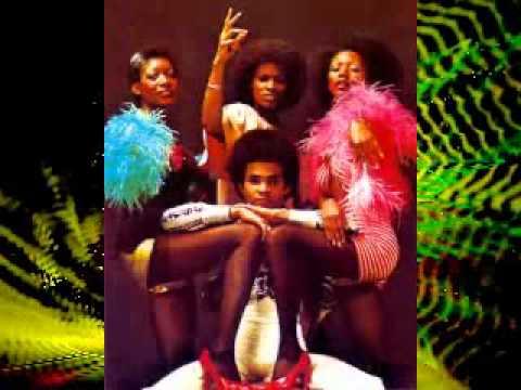 Boney M. Plantation Boy 1977