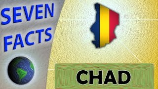 Some unique Facts about Chad