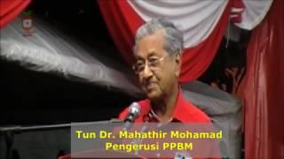 Ucapan Penuh Tun Dr Mahathir Di Melaka