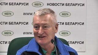 Смена главного тренера в сборной Беларуси по современному пятиборью