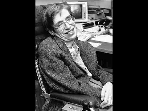 Stephen Hawking | Wikipedia audio article