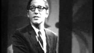 Tom Lehrer - Selling Out