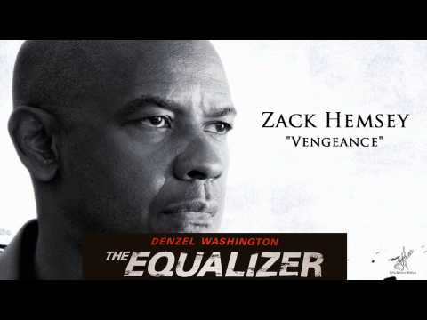 Zack Hemsey - Vengeance (The Equalizer - Official Soundtrack) mp3 yukle - mp3.DINAMIK.az