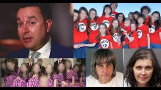 Former Riverside County Prosecutor Discusses Turpin Family Abuse Case - Crime Watch Daily