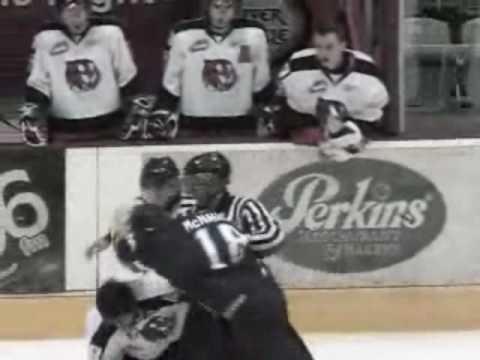 Randy McNaught vs Cole Grbavac