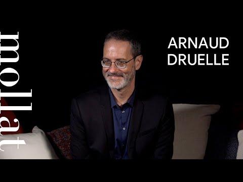 Arnaud Druelle - L'enfant Pan