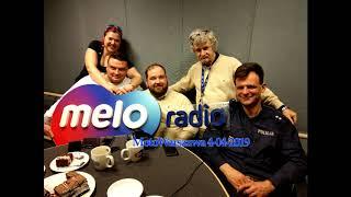 Audycja Radiowa MotoWarszawa 4-04-2019 w MeloRadio