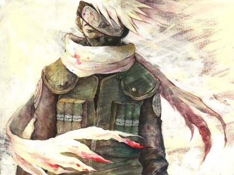 Hatake Kakashi - My Demons