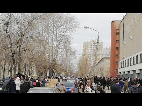 Рынок Уралмаш