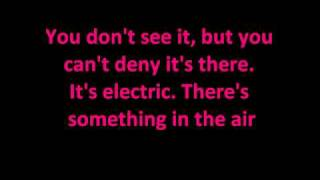 Everlife - Resistance HQ lyrics