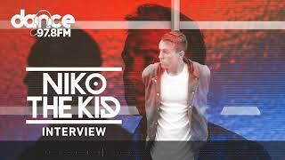 Niko The Kid Exclusive Interview