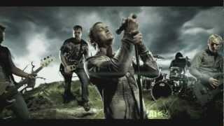 3 Doors Down - Heaven / HQ Lyrics on screen